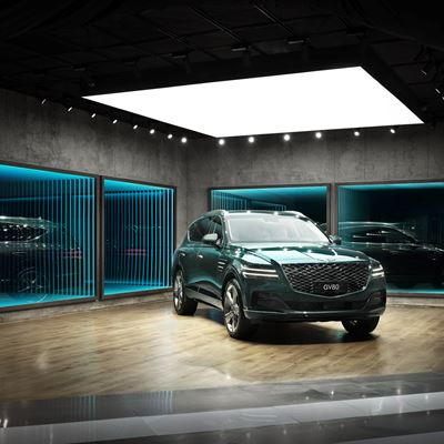 FIRST GENESIS STUDIO DEBUTS IN SHANGHAI