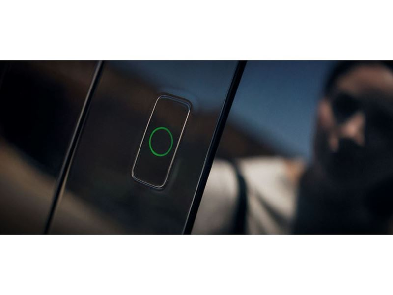 GENESIS ANNOUNCES NEW WAYS TO INTERACT WITH THE VEHICLE USING BIOMETRIC INFORMATION