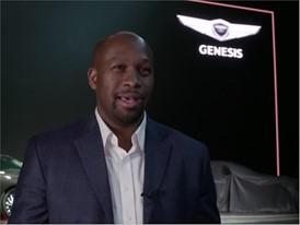 Genesis NYIAS Interviews Erwin Raphael