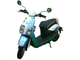 E-moving, the electric scooter is disigned for eco-friendly and efficient transportation