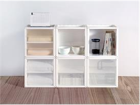 Storage cabinet made by SHUTER