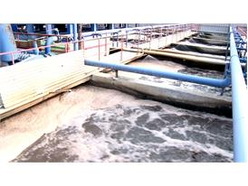 Wastewater treatment system is the corporates social responsibility