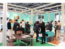Taiwan Green Products Demo House exhibition in London
