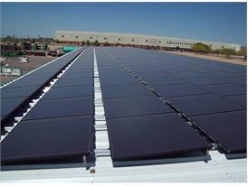 NexPower thin film installed in USA