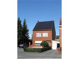 NexPower thin film installed in Belgium