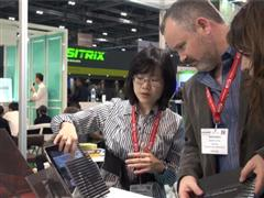 Taiwan seizes opportunity at Europe's largest Green Expo