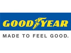 Goodyear Tires chosen by CharterWay Rental Germany