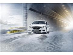 Lingering and snowy winter may be ahead: Goodyear research shows that road accidents are the top worry across Europe
