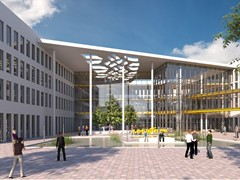 Goodyear is founding partner of new Automotive Campus in Luxembourg