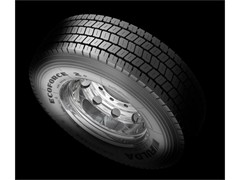 Fulda Launches New Ecocontrol 2+ and Ecoforce 2+ Truck Tires