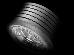 Fulda Widens Truck Tire Choice - New low profile size for Ecotonn 2 trailer tire range to meet market needs