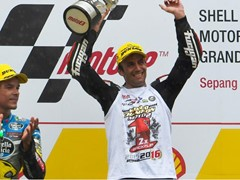 Dunlop #ForeverForward Winner to be decided at MotoGP finale