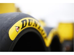 Dunlop continues to innovate in BTCC