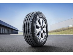 Goodyear EfficientGrip Cargo seeks lower total cost of ownership*