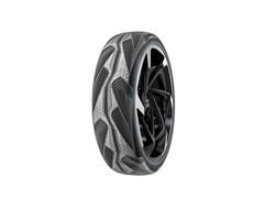 Goodyear presenta CityCube,  il pneumatico concept per la concept-car Toyota i-TRIL