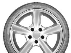 Neuer Sava Ultra-High-Performance-Reifen Intensa UHP 2