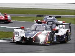 United Autosports & TF Sport claim first wins of Dunlop's 2017 ELMS Season