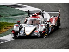 WEC season opener delivers win and podiums for Dunlop teams