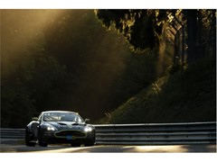 Dominio Dunlop alla 24 Ore del Nürburgring