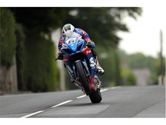 Dunlop focused on Isle of Man TT prospects