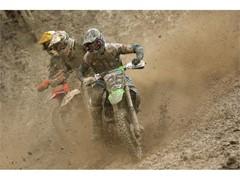 Kawasaki extend Dunlop MXGP Technical Partnership