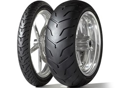 Dunlop achieves the 10 million Harley-Davidson tyre milestone