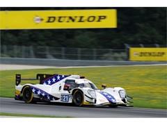 France beckons Dunlop's ELMS teams after summer break