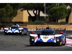 First Dallara Victory & 15th Consecutive Dunlop ELMS Win