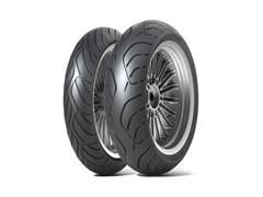 Dunlop uvádza na trh pneumatiky pre skútre RoadSmart III SC