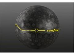 Goodyear odhaľuje Eagle 360 Urban, koncept pneumatiky s umelou inteligenciou