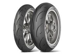 Pneumatiky Dunlop SportSmart2 Max – najnovšia kombinácia víťaznej technológie pre preteky endurance a vysokej účinnosti na ceste