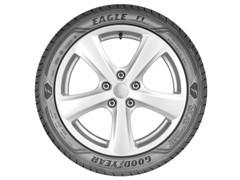 Volkswagen si pre nový Arteon vybral najnovšie SealTech spoločnosti Goodyear