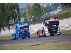 Ako Goodyear vyvíja pneumatiky pre preteky ťahačov?