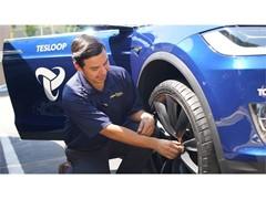 Goodyear annuncia la sperimentazione di un pneumatico intelligente al servizio delle flotte semi-autonome