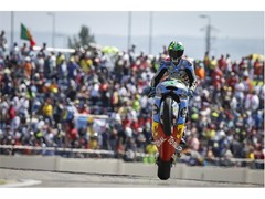 Dunlop Moto2 & Moto3 InFocus: October
