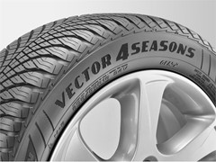 I test dell'ADAC/TCS/ÖAMTC e di Auto Bild confermano i punti forti dei pneumatici invernali e quattro stagioni di Goodyear