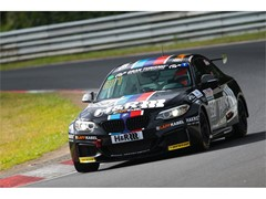 Dunlop chosen by Champions in Nürburgring VLN-Endurance Series