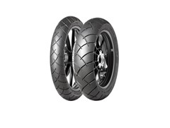 Dunlop launch successor to 5 star rated TrailSmart