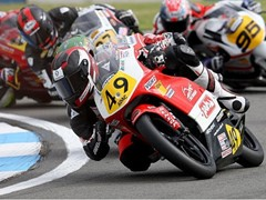 Dunlop to supply the MotoGP - supporting ADAC Northern Europe Cup