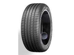 Goodyear demonstrates its intelligent tire prototype on the road