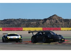 Dunlop tyre test brings 26,000 km of 2018 data for new season