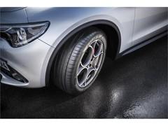 Goodyear presenta il nuovo Eagle F1 Asymmetric 3 SUV, un pneumatico ad altissime prestazioni per SUV performanti