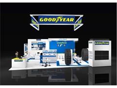 Goodyear Hi-Tech a Intermat 2018