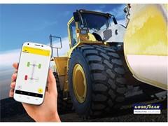 Goodyear presenta le innovazioni digitali per ridurre i costi OTR