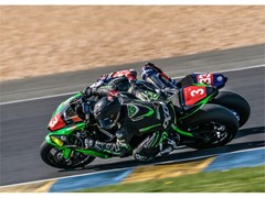 Dunlop looking to repeat 2017 EWC win at Slovakia Ring