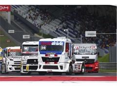 FIA European Truck Racing Championship - Misano 2018