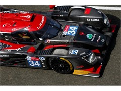 Dunlop 24 Hours of Le Mans: Pre-Race Facts