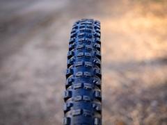New Goodyear Newton EN Premium Mountain Bike tire takes home the win