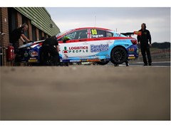 Dunlop confirms tyre options for Snetterton's BTCC Diamond Jubilee