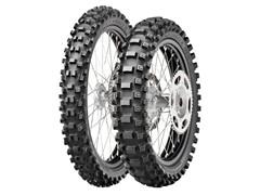 Dunlop uvádí na trh pneumatiky Geomax MX33 pro jízdu na proměnlivém povrchu